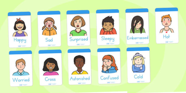 Ourselves Flashcards - ourselves, flashcards, word cards, myself