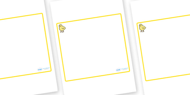 Chicks Themed Editable Classroom Area Display Sign - Themed Classroom Area Signs, KS1, Banner, Foundation Stage Area Signs, Classroom labels, Area labels, Area Signs, Classroom Areas, Poster, Display, Areas