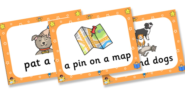 Phase 2 Captions and Pictures PowerPoint - phase 2 powerpoint, phase 2 captions and pictures, phase 2 phonics powerpoint, phonics powerpoint, phonics
