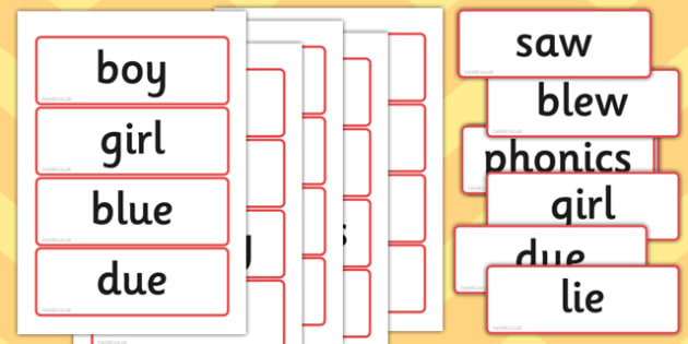 Phase 5 Flashcards New Graphemes - phase 5, flashcards, graphemes