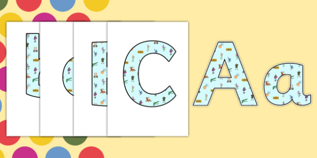 Roald Dahl Editable Display Lettering - roald dahl, editable lettering, display lettering, lettering for display, classroom display, display letters
