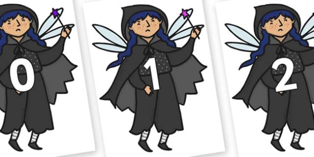Numbers 0-100 on Evil Fairy - 0-100, foundation stage numeracy, Number recognition, Number flashcards, counting, number frieze, Display numbers, number posters