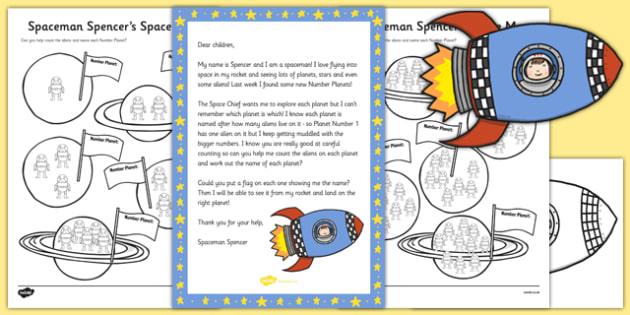 Spaceman Spencer Resource Pack - spaceman, spencer, resource pack, spaceman spencer