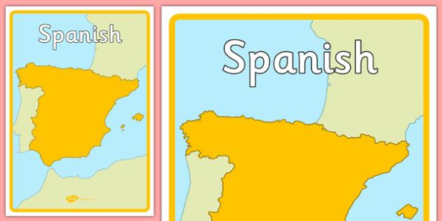 Australian Curriculum Spanish Book Cover - australia, curriculum, languages, book cover, spanish