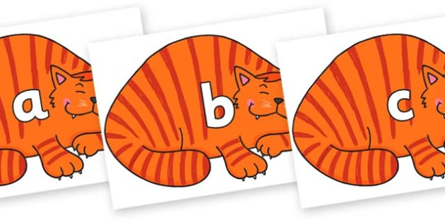 Phase 2 Phonemes on Hullabaloo Cat to Support Teaching on Farmyard Hullabaloo - Phonemes, phoneme, Phase 2, Phase two, Foundation, Literacy, Letters and Sounds, DfES, display