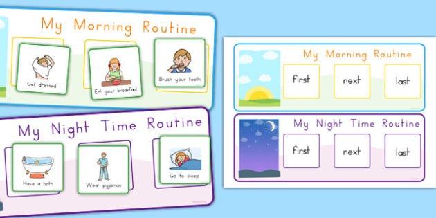 When Routine Activity Editable - australia, when, routine, activity