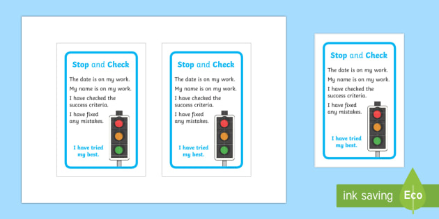 Stop and Check Work Checklist Tolsby Sign - stop and check, work, checklist, tolsby, sign, display ikea tolsby