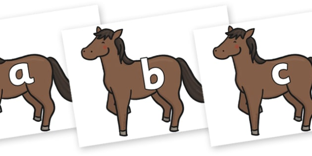 Phase 2 Phonemes on Chinese New Year Horse - Phonemes, phoneme, Phase 2, Phase two, Foundation, Literacy, Letters and Sounds, DfES, display