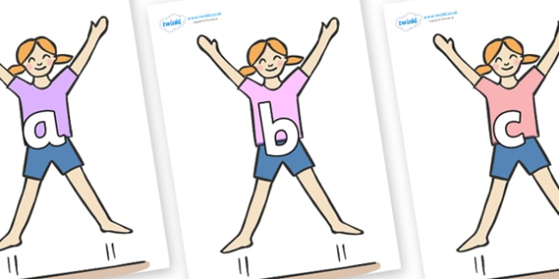 Phase 2 Phonemes on Star Jumps - Phonemes, phoneme, Phase 2, Phase two, Foundation, Literacy, Letters and Sounds, DfES, display