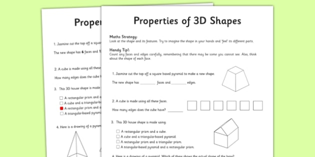 Aliens Love Underpants Worksheets Year  Properties Of Shapes Activity Sheet  Worksheet Test Easy Multiplication Worksheets With Pictures Word with Business Communication Worksheets Word Year  Properties Of Shapes Activity Sheet  Worksheet Test Skills  Naplan Equations Contraction Sentences Worksheets Excel