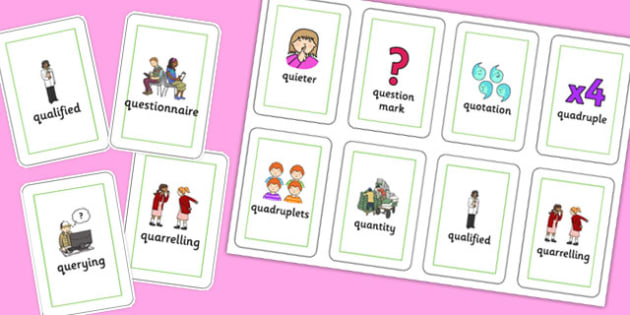 Three Syllable Playing Cards - speech sounds, phonology, articulation, speech therapy, cluster reduction