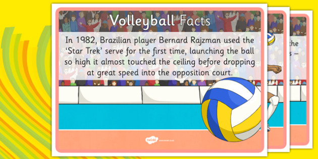 The Olympics Volleyball Display Facts - the olympics, 2016 olympics, rio olympics, rio 2016, volleyball, display facts