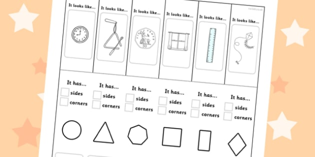 2D Shape Properties Interactive Visual Aids - 2d shape, properties, interactive, visual aids