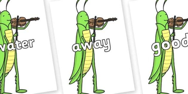 Next 200 Common Words on Grasshopper - Next 200 Common Words on  - DfES Letters and Sounds, Letters and Sounds, Letters and sounds words, Common words, 200 common words