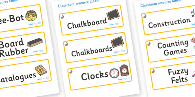 Rabbit Themed Editable Additional Classroom Resource Labels - Themed Label template, Resource Label, Name Labels, Editable Labels, Drawer Labels, KS1 Labels, Foundation Labels, Foundation Stage Labels, Teaching Labels, Resource Labels, Tray Labels, P