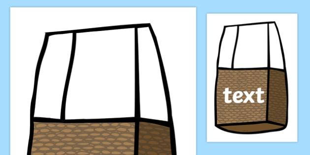 Editable Basket - editable basket, editable, basket, resource, edit