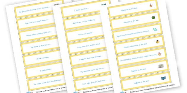 Guided Reading Prompts Y4 - Assessment Focused Guided Reading Primary Resources, AF Reading