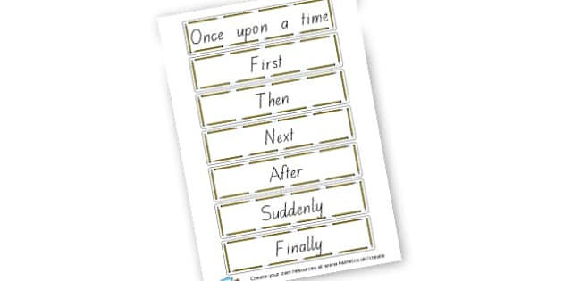 Sentence Openers for EYFS - Display Sentence Starters Primary Resources, Display, Letters