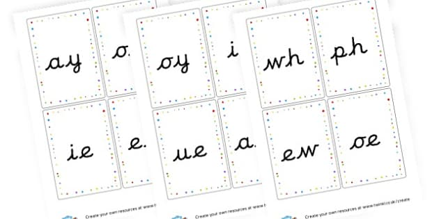 Phase 5 Sounds - Letters and Sounds Phase 5 Primary Resources, Phase Five, phonics