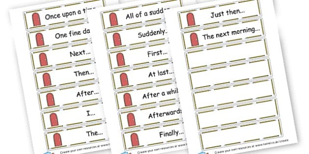 Year 2 openers - Display Sentence Starters Primary Resources, Display, Letters