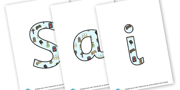 Saints - Display Lettering - Christianity, Display,  Primary Resources, religion, faith, chris