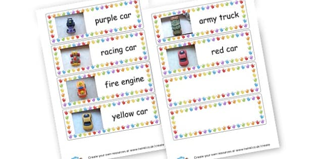 Toy Shop Labels - Toys Classroom Signs and Labels Primary Resources -  Primary Reso