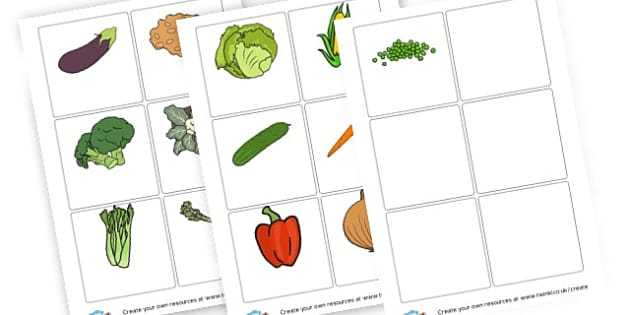 Vegetable Picture Cards - Fruit and Vegetables Primary Resources, fruits, healthy eating