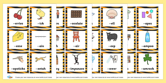 sh and ch diagraphs Cards - Phase 4 Visual Aids Primary Resources, Phase One, Letters, sounds