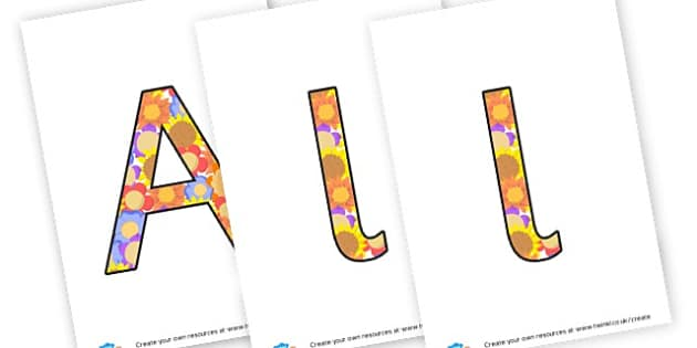 All About Plants - display lettering - Plants & Growth Display Primary Resources, flowers, growing