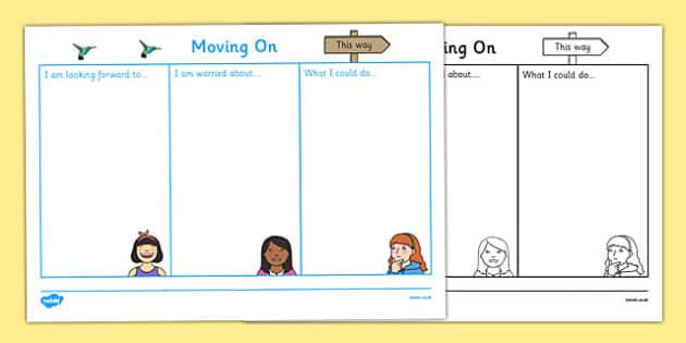 sen moving on worksheet sen moving on worksheet sheet work. Black Bedroom Furniture Sets. Home Design Ideas