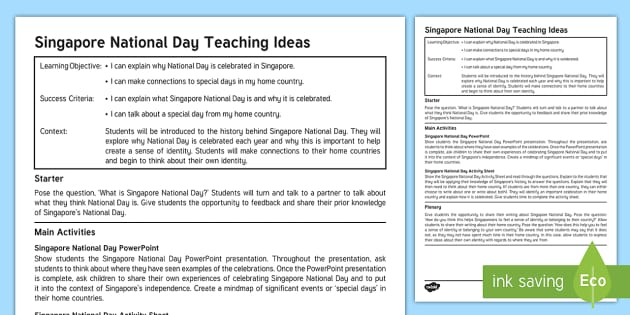 teaching objectives of national festivals Many of the national cs contests all over the world were started in response to the ioi, though it should be noted that in some countries national cs competitions existed before the ioi besides the objective of providing a cs challenge to talented young people, the ioi also strives to foster friendly international relationships and to attract.