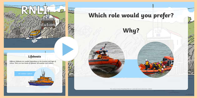 KS2 The Seaside Resources - Primary Geography Resources