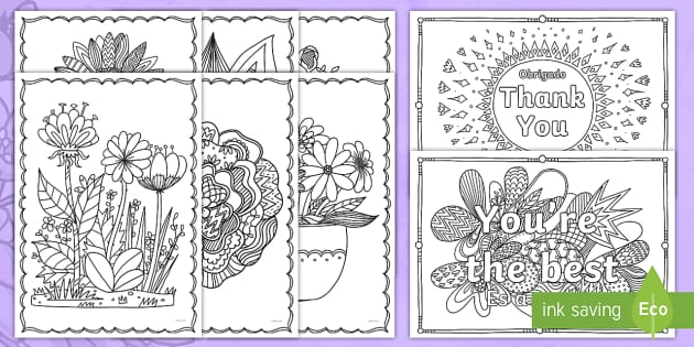 Mother 39 s Day Mindfulness Colouring