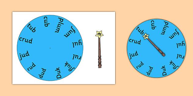 Magic e Wand Wheels Long U - magic e, wand, wheels, long u, magic e wand