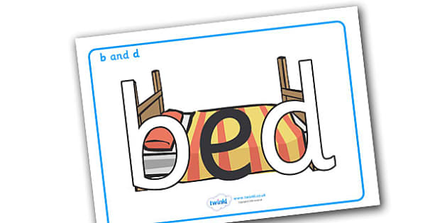 B and D Display Posters - education, home school, free, posters