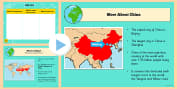 China Primary Resources, china, chinese, hong kong, beijing