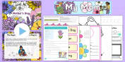 * NEW * Mother's Day Early Childhood Resource Pack