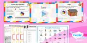 Y1 Scientists and Inventors Primary Resources - Science Y1 Primary
