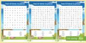 Languages Primary Resources, MFL, French, German, Spanish, Italian