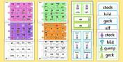 Year 1 Phonics Screening Check Resource Pack