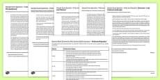 Pride and Prejudice (2) Mini Exam Pack