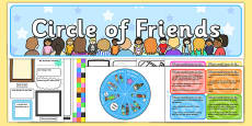 KS1 Teaching Assistants' Intervention Pack: How To Be a Good Friend