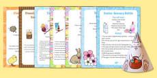 Easter SEN Sensory Resource Pack