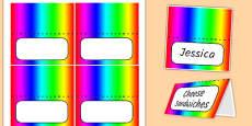 Generic Party Labels
