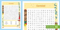 Carnival Suchsel