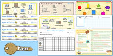 Houses and Homes KS1 Lesson Plan Ideas and Resource Pack