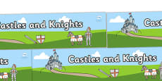 Small World Background (Castles & Knights)