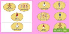 Pancake Flip Game To Support Teaching On Mr Wolfs Pancakes