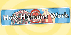 How Humans Work IPC Topic Display Banner