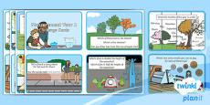 PlanIt Y1 Measurement Challenge Cards